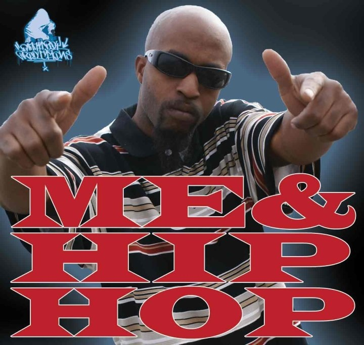 Me & Hip-Hop